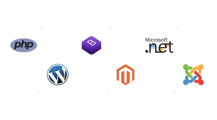 webdesign technologies